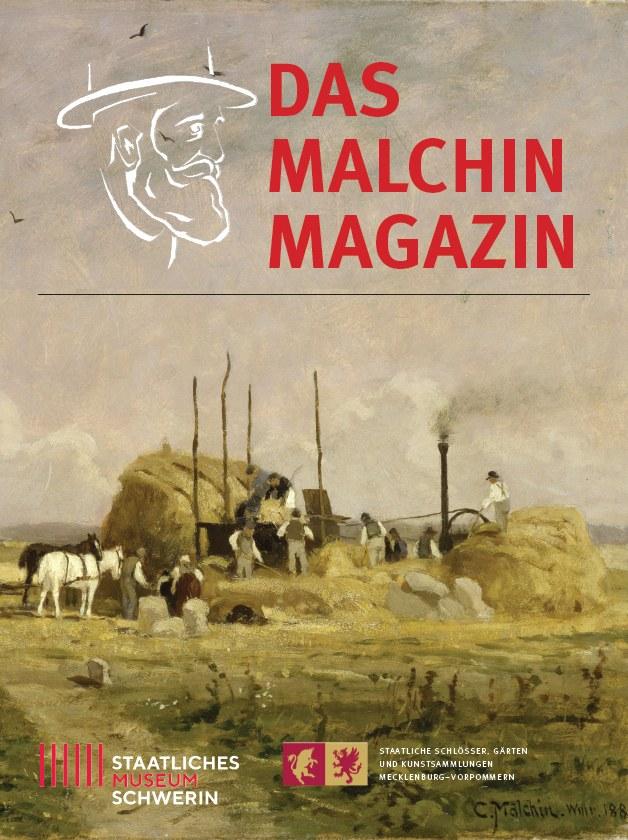 Malchin Magazin